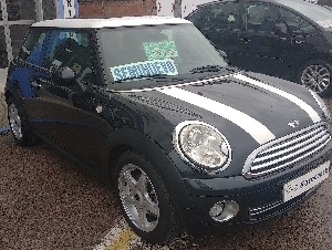 Mini Cooper R56